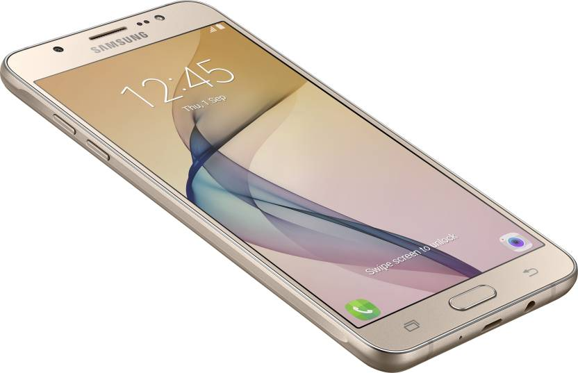 Photos of Samsung Galaxy On8 (White, 16 GB)